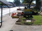 Trenching and Excavation Installations
